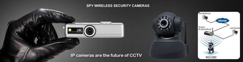 Telebrands IP camera