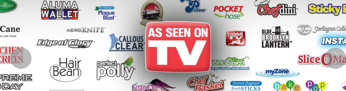 telebrands as seen on tv