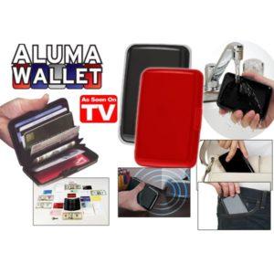 Aluma Wallet 55