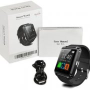 Telebrands Bluetooth Smartwatch