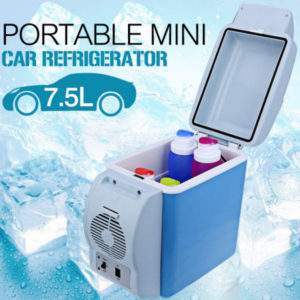 Car Fridge-Main