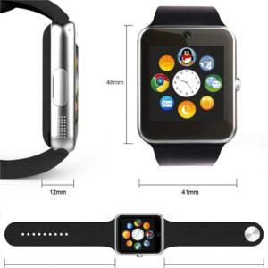 Mobile Watch GT08 in Pakistan 22