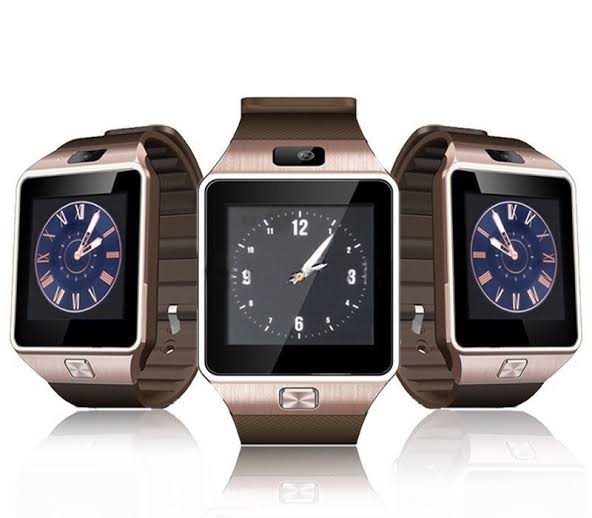 Mobile Watch GT09 11