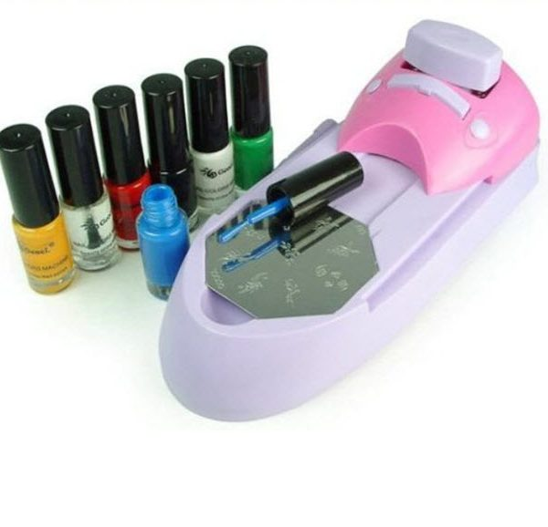 Nail Art Machine Pakistan