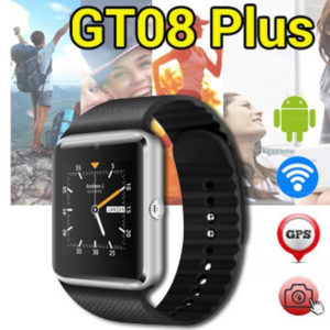 Smartwatch GT08 Plus 11