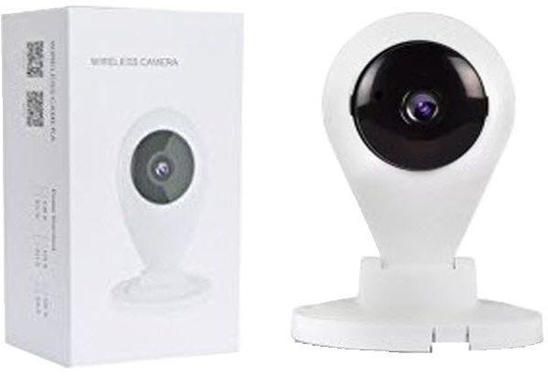 Telebrands Yousee Wireless Camera