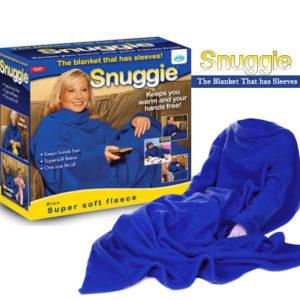 Snuggie Blanket 11