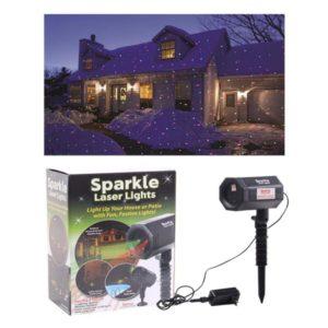 Sparkle Laser Lights 22