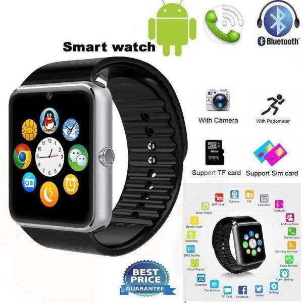 Telebrands Mobile Watch GT08 11