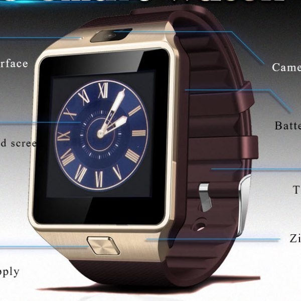 Android Watch Pakistan