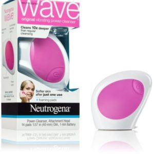 Wave Face Cleaner 33