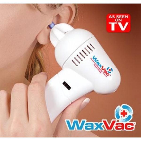 Wax Vac 44
