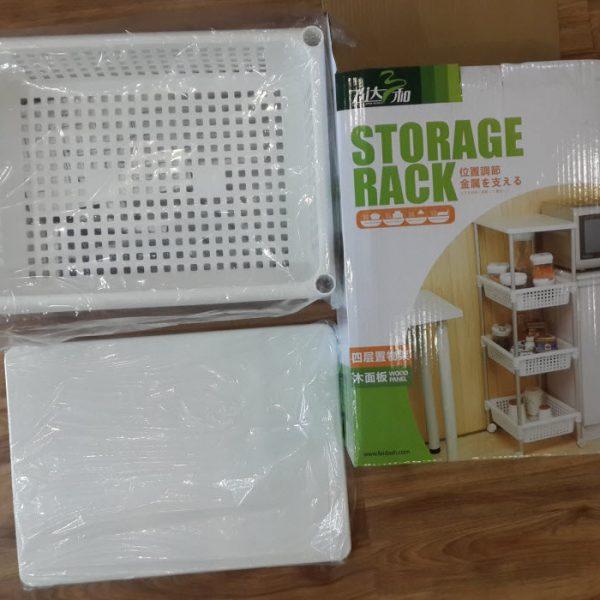 Portable Storage Racks