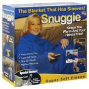 Telebrands Snuggie Blanket