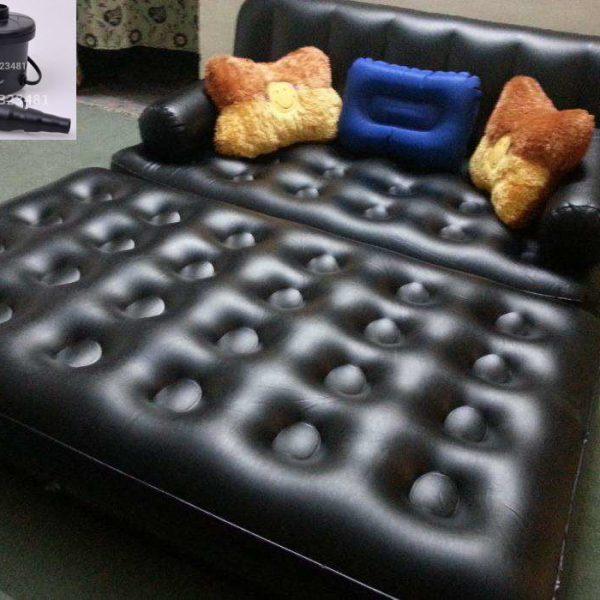 5 in 1 sofa cum bed