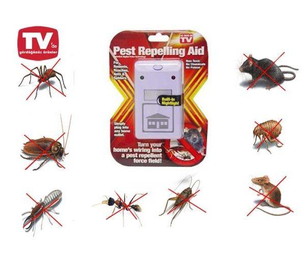 Pest Controlling Aid