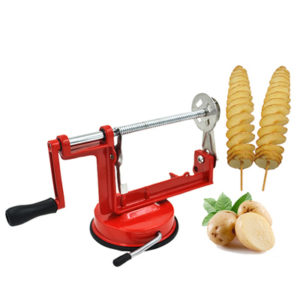 Spiral Potato Slicer 11