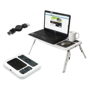 Foldable Laptop Table 11