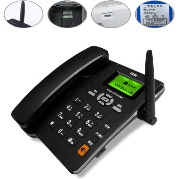 GSM Wireless Phone