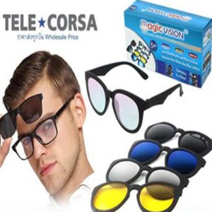 Magic Vision Glasses 11