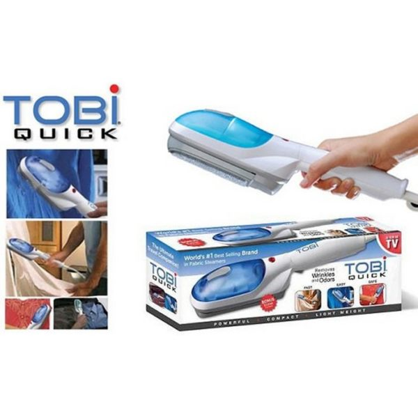 Tobil Travel Steamer 11