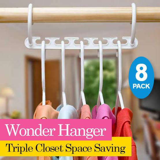 Wonder Hanger 22
