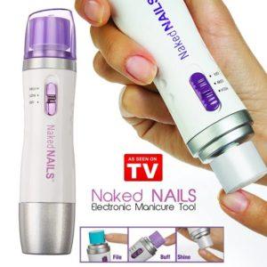 Naked Nails 11