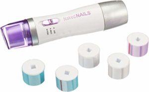Naked Nails 33