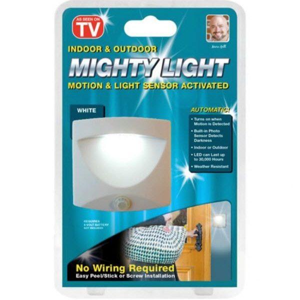 Mighty Light 2