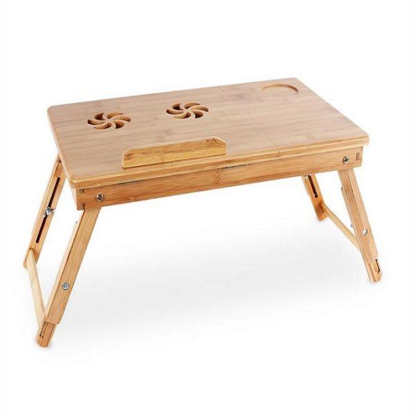 PAK laptop table wooden