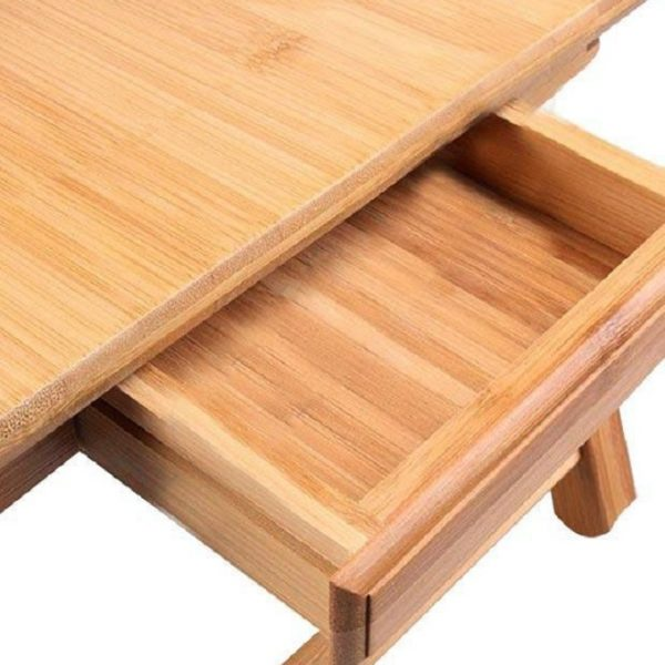 laptop table wooden in PAK