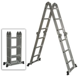 Aluminum Ladder Foldable