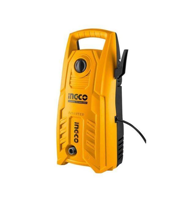 Ingco Car Pressure Washer 1400 Watt HPWR 14008