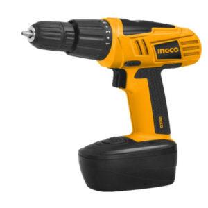 Ingco Cordless Drill Machine 18 Volt CDT218180