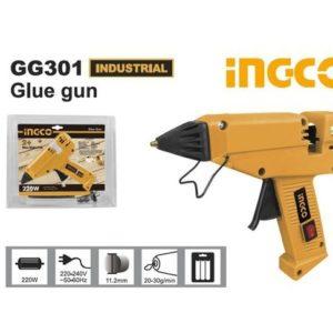 Ingco Glue Gun GG301 11