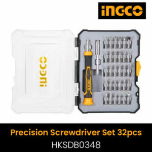 Ingco Mobile Kit 32 Pieces HKSDB0348