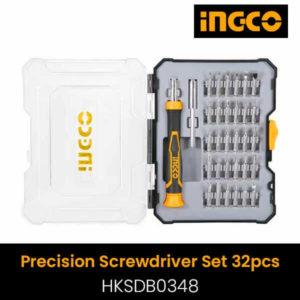 Ingco Mobile Kit 32 Pieces HKSDB0348