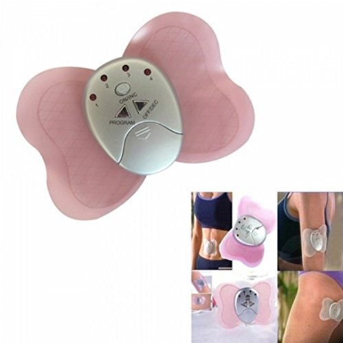 Butterfly Body Massager