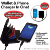 E-Wallet Charger