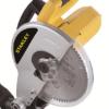 PAK Stanley 1500 Watt 254mm Compound Miter Saw 11