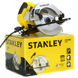 Stanley 1510W 184 mm Circular Saw 11