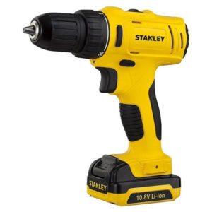 Stanley SCD 12S2 10.8 V Compact Drill Machine