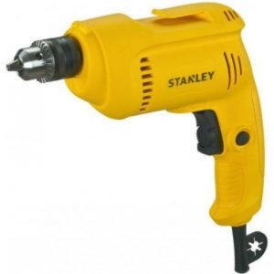 Stanley SDR3006 300W 6.5mm Rotary Drill Machine