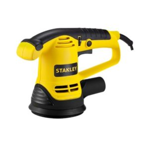 Stanley SRS480 480 Watt 125 mm ROS Sander