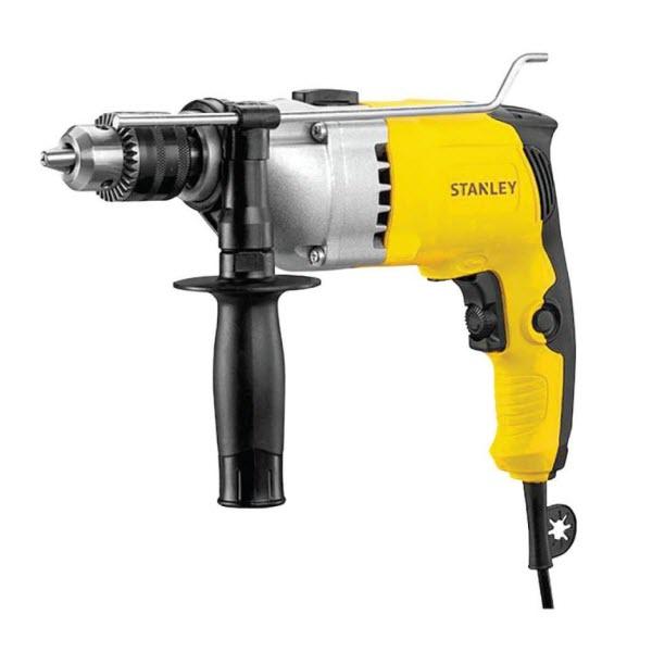 Stanley STDH7213 720 Watt 13 mm Percussion Drill Machine