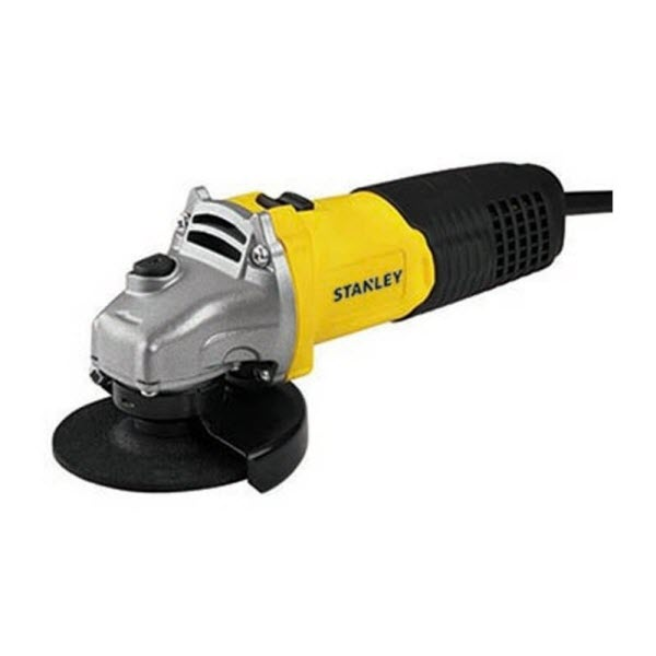 Stanley STGT6100 600 Watt 100 mm Small Angle Grinder
