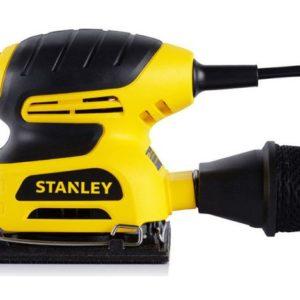 Stanley STSS025 220 Watt 1-4 Sheet Sander 11