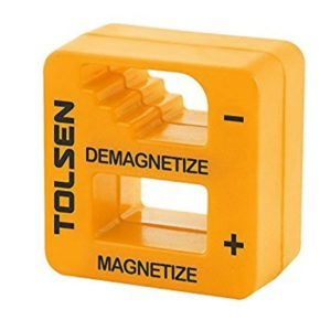 Tolsen 20032 Screwdriver Magnetizer