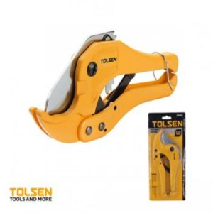 Tolsen 33000 PVC Pipe Cutter 8 Inches 11
