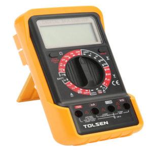 Tolsen 38031 Digital Multimeter 11